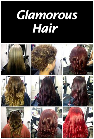Hairdressers Penrith