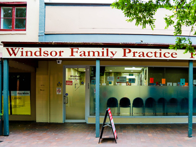 WINDSOR FAMILY PRACTICE