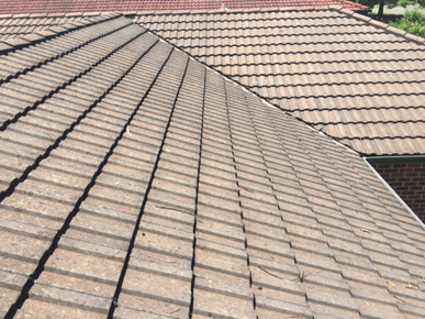 Up Top Roof Restoration