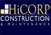 HiCorp Construction Maintenance