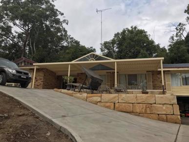 MBR Home Improvements