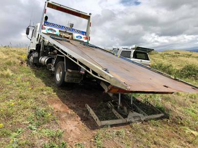 Hawkesbury Towing