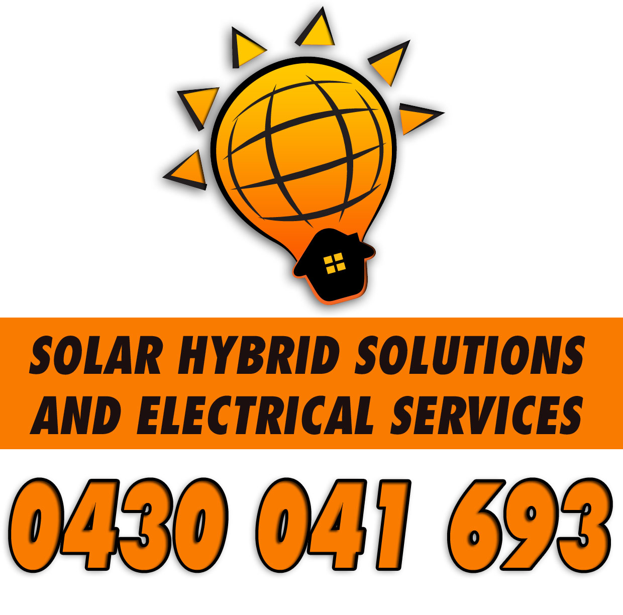 Solar Hybrid Solutions and Electrical Services