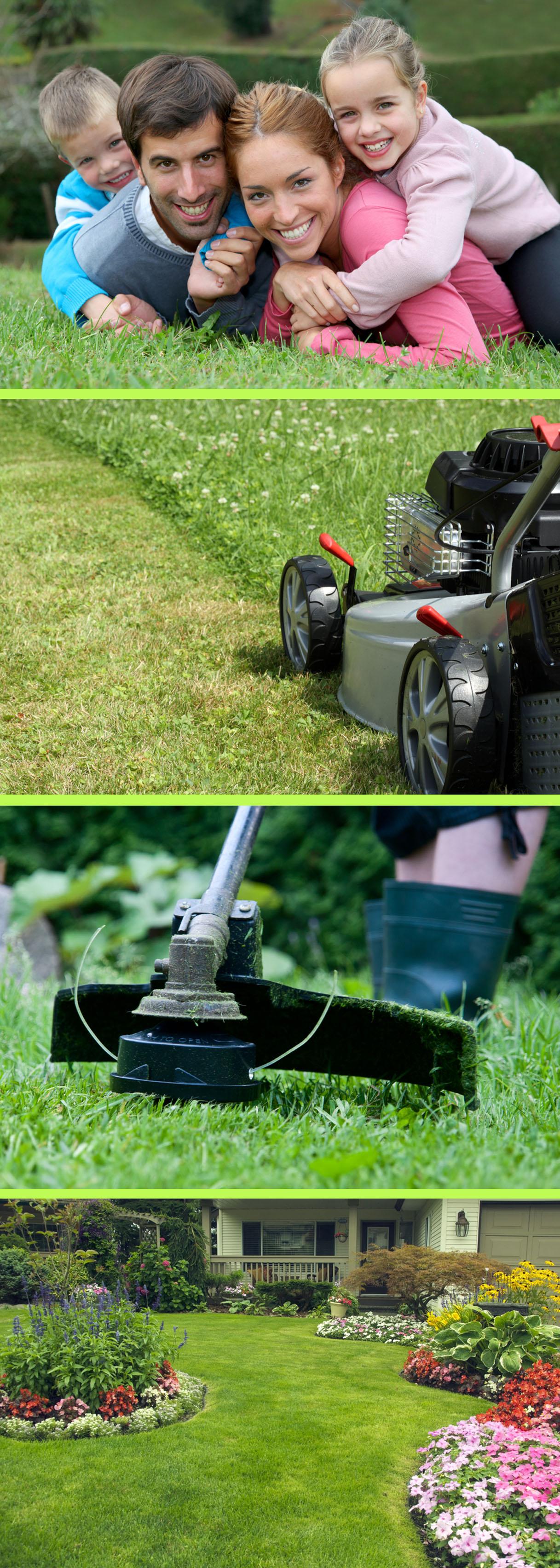 Horticraft Lawn Garden Service