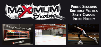 Maximum Skating Pty Ltd