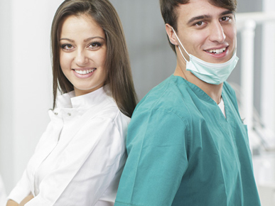 Dell & Ben Christie Denture Clinic & Prosthetist