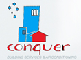 Conquer Building Services Airconditioning