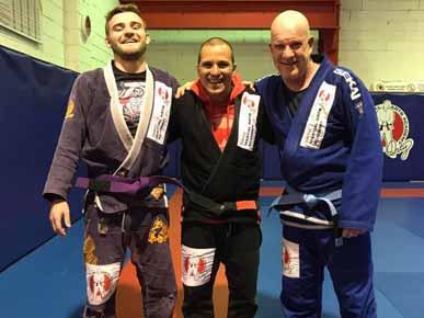 martial arts academy sydney