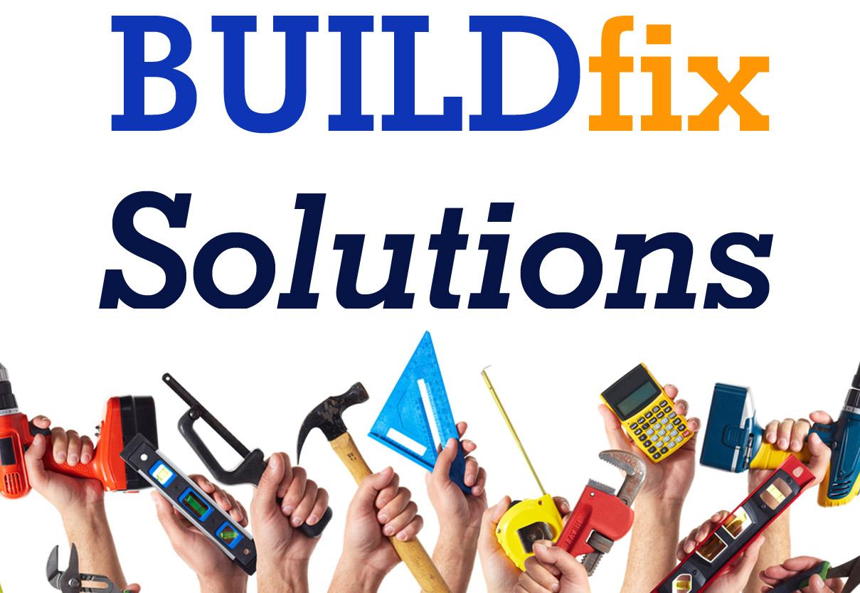Buildfix Solutions