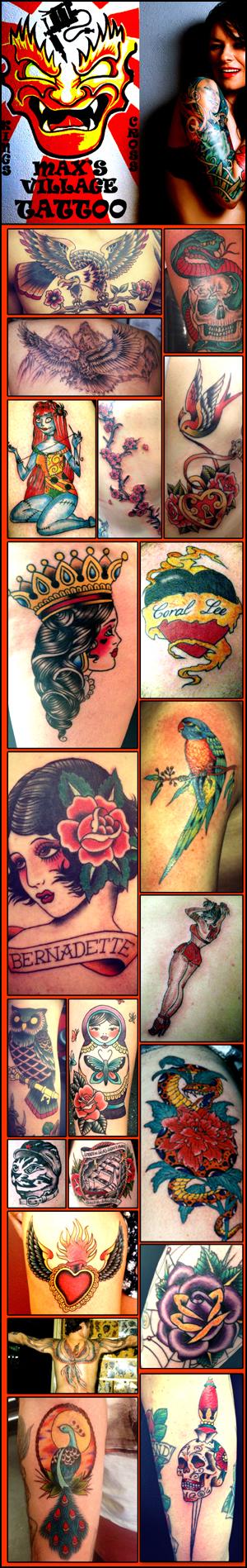 tattoo shop sydney