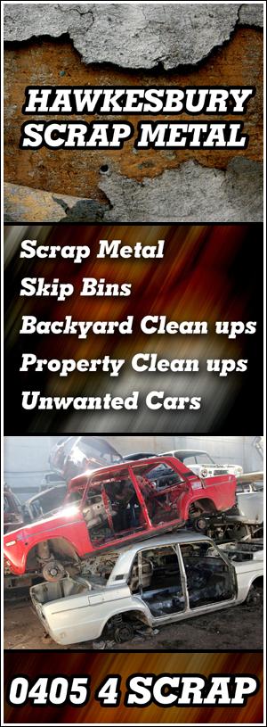 Hawkesbury Scrap Metal