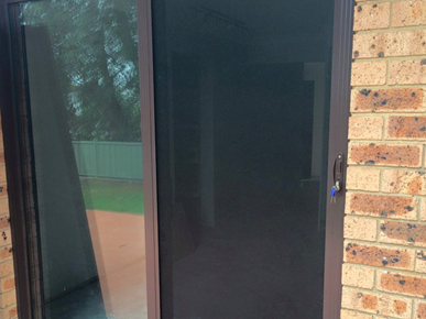 Advanced Security Doors & Screens