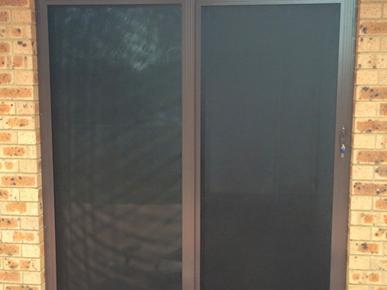 Advanced Security Doors & Screens