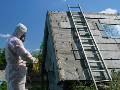 Asbestos Removal Illawarra