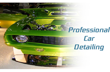 Car Restoration Hills District