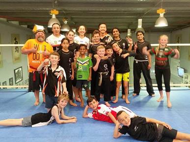 Campbelltown Martial Arts