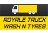 Royale Truck Wash Tyre Service