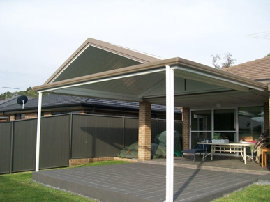 Carports Blacktown