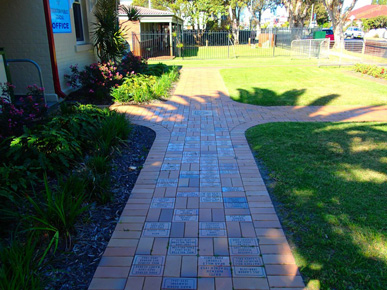 Newcastle Landscape Contractors
