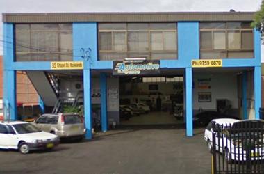 Bankstown Motor Engineers