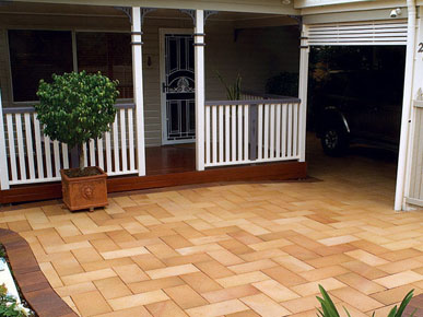 Pave Design Pty Ltd