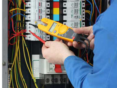 Customise Electrical