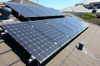 Solar Energy Southern Highlands