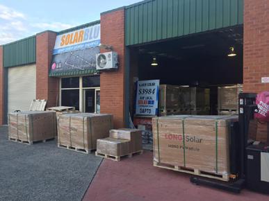 SOLAR BLU - Solar Power Specialists Illawarra & Wollongong