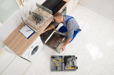 M & P Appliance Service