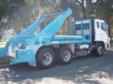 M Waste Pty Ltd