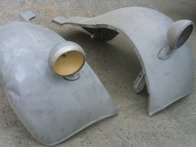 Outer West Sandblasting