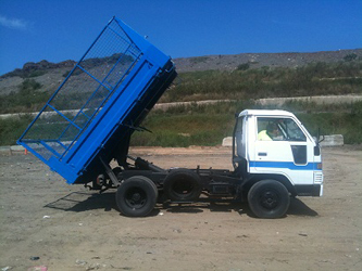 Blue Mountains Rubbish Removals