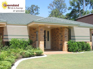 Queensland Blinds and Awnings