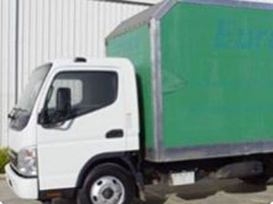 Hire4U Hire Storage Removals