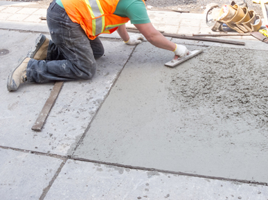 Brian Johnson's Concrete Services