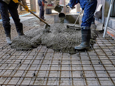 Brian Johnson's Concrete Services