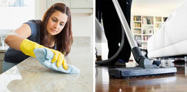 Good Clean Sweep