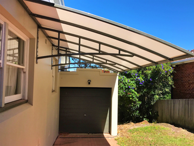 Pioneer Shade Structures - Carport Specialist