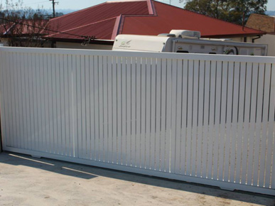 Fencing Contractors Sydney