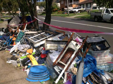 Affordable Rubbish Removal Services