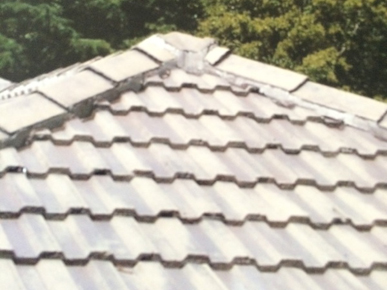Becker's Roofing
