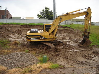 Marlin Earthworks & Demolition