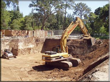 Marlin Earthworks & Demolition