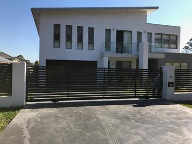 Malwa Fabrication and Aluminium Gates