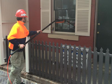 Commercial Cleaning Eastern Suburbs