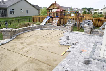 ACE Renovations Landscaping
