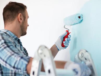 Affordable Handyman Ron