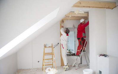 Sapphire Painting Handyman Services Licensed Painter