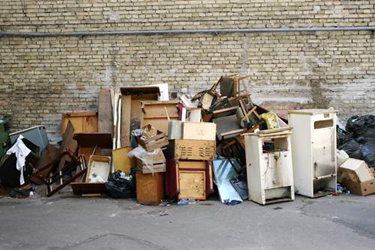 Rubbish Removal Northern Beaches