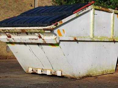 rubbish removal shire